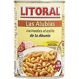 Litoral Alubias De La Abuela - 430 g