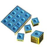 Fancyus 12 Pieces Blue KING...