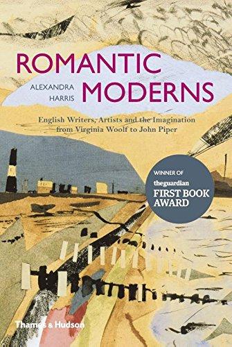 Romantic moderns par Alexandra Harris