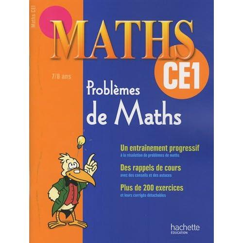 Problèmes de maths CE1 : 7-8 ans