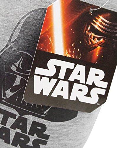 51dgeYht6jL - Star Wars Darth Vader Men's Slippers (45 EU)