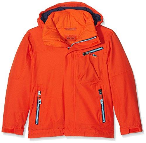 Marmot Jungen Boy's Freerider Jacket Jacke