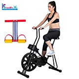Body Gym Exercise Cycle 201 for Weight Loss at Home | Bonus Tummy