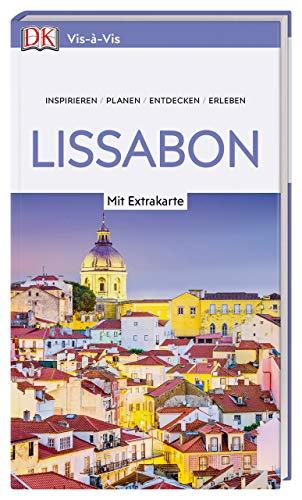 Vis-à-Vis Reiseführer Lissabon: mit Extra-Karte zum Herausnehmen