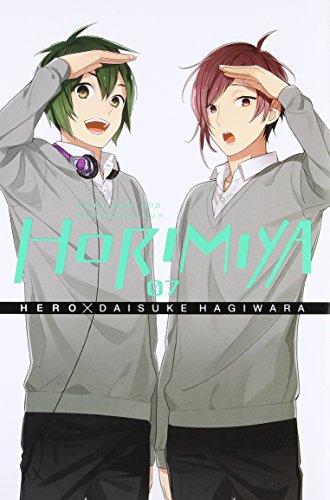 Horimiya, Vol. 7 por HERO