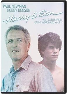 Harry & Son by Paul Newman