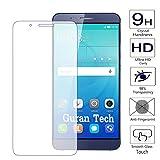 Guran® Glass Protector pour Huawei Shot X Smartphone Protection Ecran Screen Verre Trempé Protecteur d'écran Résistant aux éraflures
