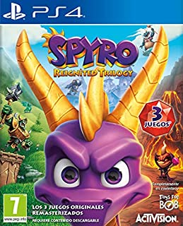 Spyro Reignited Trilogy (B07CFMK6C5) | Amazon price tracker / tracking, Amazon price history charts, Amazon price watches, Amazon price drop alerts