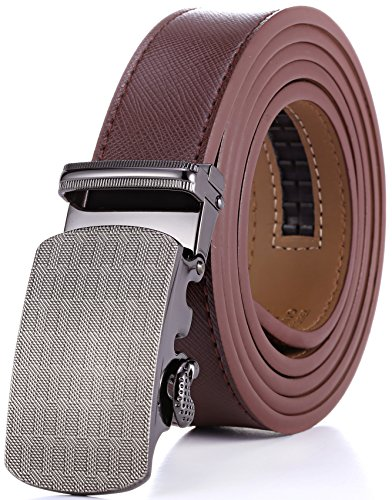 marino-avenue-ceinture-homme-marron-silver-weave-design-buckle-with-tan-brown-leather-coutume-jusqua