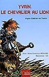 Yvain, le chevalier au lion - Ortho édition
