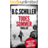 Todessommer - 3 David Stein Thriller (Bundle)