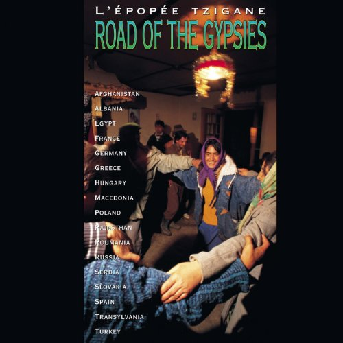 Road of the Gypsies - L'Épopée...