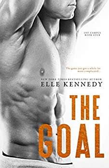 the-goal-off-campus-book-4-english-edition