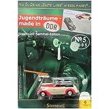 Sternquell Nr.51 - IFA F 8 Luxus Cabrio - DDR Pkw