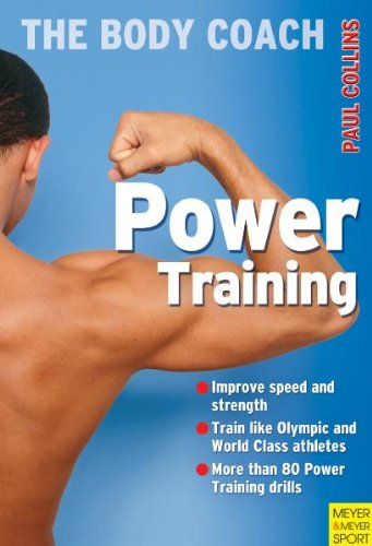 Power Training (Body Coach) por Paul Collins