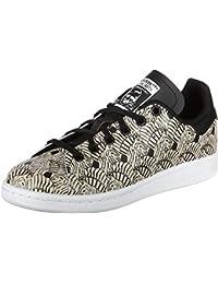 online store e7b88 35398 Adidas Stan Smith J, Scarpe da Fitness Unisex – Bambini