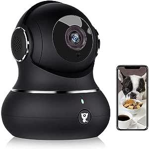 Littlelf Security Camera Wifi Ip Camera 1080p Hd Wifi Camera Photo