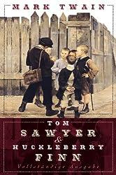 Tom Sawyer und Huckleberry Finn - Vollständige Ausgabe