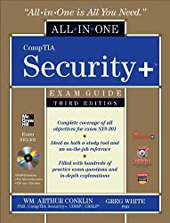 CompTIA Security+ All-in-One Exam Guide, Third Edition (Exam SY0-301) (Official Comptia Guide)