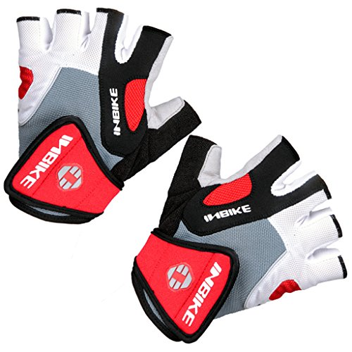 guantes de bicicleta