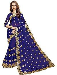 Sarees(Saree Designer Sarees For Women Party Wear Offer Designer Sarees For Women Latest Design Sarees New Collection...