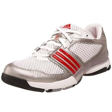 Adidas Gli Scarpa, Ap Juke Ii Tr Scarpa, Gli Bianco / Rosso / Tin, 8 M: Comprare 56d26b