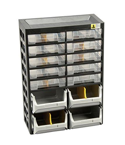allit-klein-adattatore-depot-1-pezzi-nero-giallo-458140
