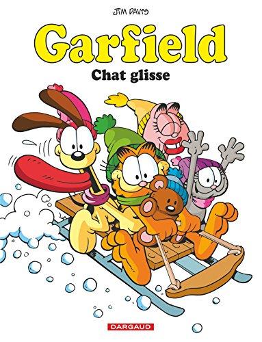 "<a href=""/node/165240"">Garfield - Tome 65 - Chat Glisse</a>"