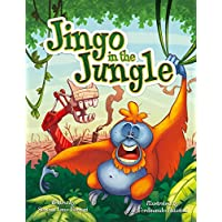 Jingo in the Jungle: Saving the Jewels of the Earth (Save The Planet Books)
