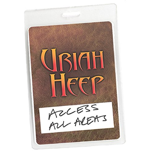 Access All Areas - Uriah Heep ...