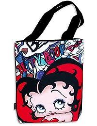 Betty Boop bolsa de la compra Shopper Bag 33cm