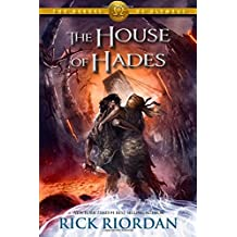 The House of Hades (The Heroes of Olympus)