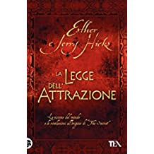 La legge dell'attrazione (Italian Edition)