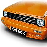 JOM 191853653JOE Calandra JOM, VW Golf 2, sin VW emblema