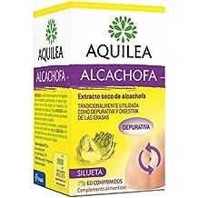 AQUILEA Alcachofa 60 cápsulas