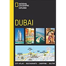 NATIONAL GEOGRAPHIC Explorer Dubai