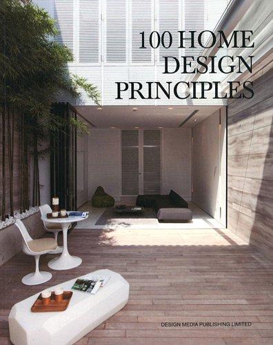 100 Home Design Principles par Arthur Gao