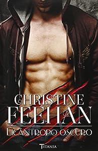 Licántropo oscuro par Christine Feehan
