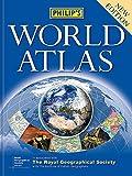 Philip's World Atlas: Hardback