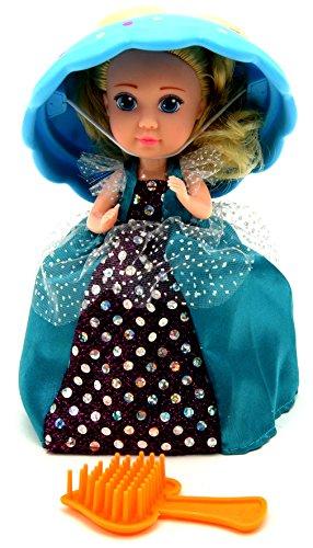 Cupcake Surprise - 3387212 - Poupée Princesse Modèle aléatoire 8005124001409