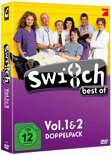 Best of Vol. 1 & 2 (2 DVDs)