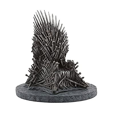 "7"" Iron Throne Replica"