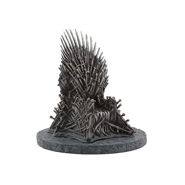 Dark Horse Comics Game of Thrones - Le Trône de Fer Statue Le Trône 1