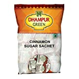 #9: Dhampur Green Cinnamon Sugar Sachet, 0.5kg