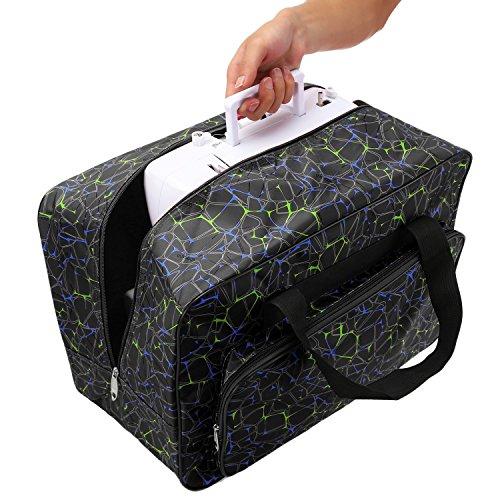 Weekender Reise Tasche Sporttasche aus Wasserdichte Weekender Reise Tasche aus Nylom mit großer Kapazität,3 Farbe zur Wahl Nylom mit großer Kapazität, 3 Farbe zur Wahl (rosa) schwarz