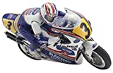 Kyosho Mini Honda NSR500 hanging-on Rider RC Motorrad Kit 1: 8-scale