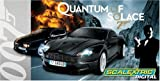 Scalextric C1222 1:32 Scale James Bond 007 Quantum of Solace Digital Race Set