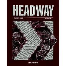 Headway Elementary, Teacher's Book: Teachers Book (Including Tests) Elementary level by John Soars (1993-09-02)