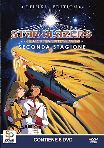star-blazers-limpero-della-cometa-seconda-stagione-6-dvd