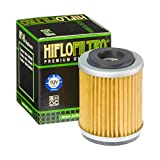 Ölfilter HIFLOFILTRO für Yamaha TW 125 H Trailway 5RS5 DE054 2004 12 PS, 8,7 kw